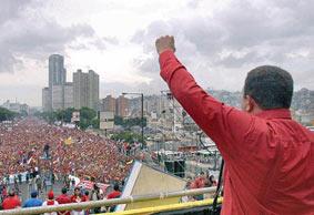 Hugo Chávez, el socialismo cristiano y el socialismo científico (1ª parte)
