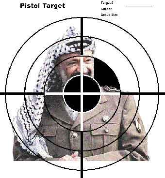 ¿Quién mató a Arafat?