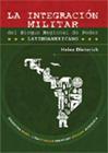 Nuevo libro (pdf/550kb): La VI Conferencia de Ministros de Defensa de Latinoamérica