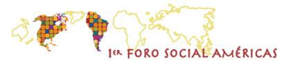 Foro Social: Se constituye el Sujeto Actuante de la Sociedad Civil Latinoamericana (II y ultimo)
