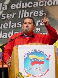 Hugo Chávez, el socialismo cristiano y el socialismo científico (2ª y última parte)