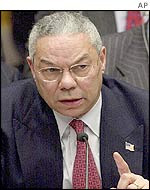 Colin Powell, el sionismo y las ONG´s en la XXXIV Asamblea General de la OEA